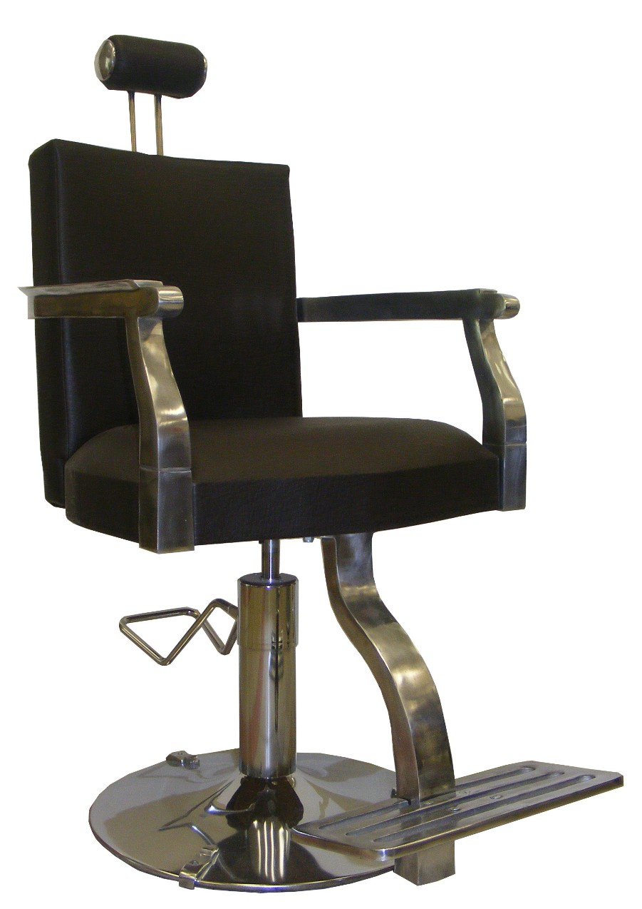 Make Up Stuhl Balman handgefertigte Gusseisen Elemente