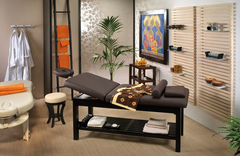 massageliege champion. Black Bedroom Furniture Sets. Home Design Ideas