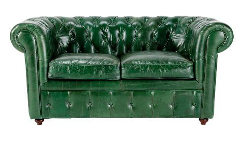 sofa chesterfield 2 und 3 sitzer. Black Bedroom Furniture Sets. Home Design Ideas