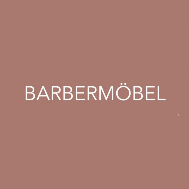 Barbermobel
