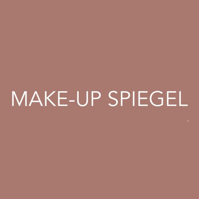 Make Up Spiegel